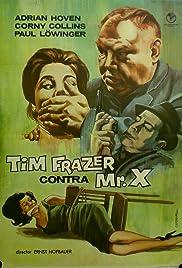 Case 33: Antwerp Poster