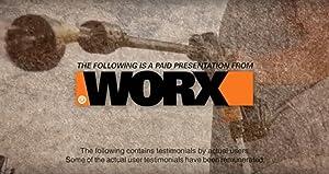 Worx Hydro Spray