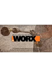 Worx Hydro Spray