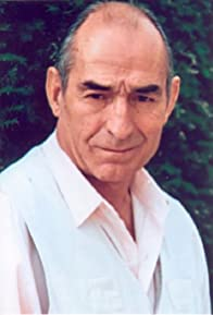 Primary photo for Saturnino García