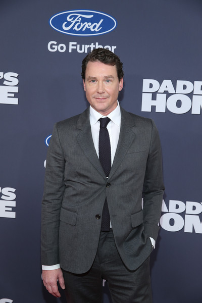"Brian Burns at ""Daddy's Home"" Premiere"
