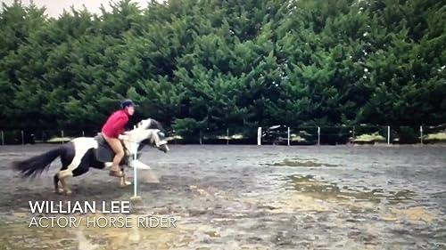 William Lee - Horse Riding Reel