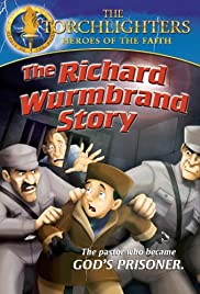 Top downloaded netflix movies Torchlighters: The Richard Wurmbrand Story [mov]