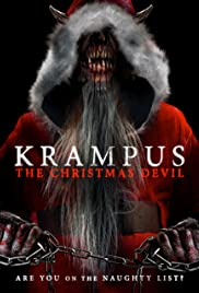 Krampus: The Christmas Devil Poster