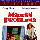 Chevy Chase and Patti D'Arbanville in Modern Problems (1981)