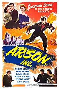 Arson, Inc. full movie online free