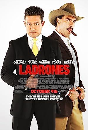 Ladrones (2015)