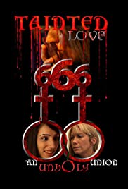 Tainted Love Poster
