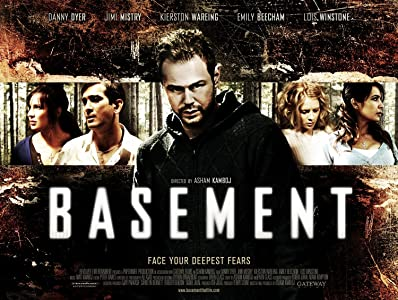 Basement by Imran Naqvi