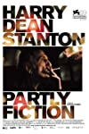Harry Dean Stanton: Partly Fiction (2012)