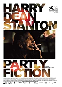 Movies full free watch Harry Dean Stanton: Partly Fiction [BluRay]