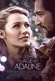 Watch Movie The Age Of Adaline (2015)