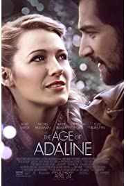 The Age of Adaline (2015) filme kostenlos