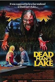 Dead Man's Lake Poster