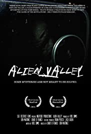 English movies 2017 free download Alien Valley [iPad]