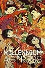 Millennium Actress (2001) Poster