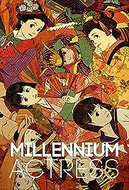 Millennium Actress Poster