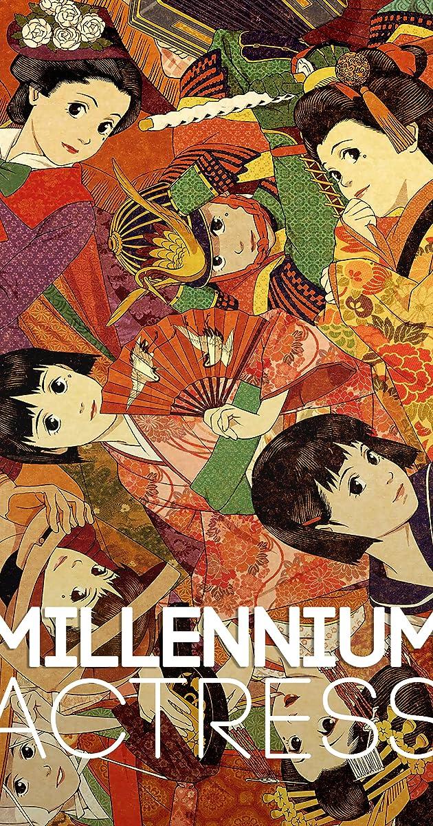 Millennium Actress (2002) Subtitles