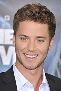 Jeremy Sumpter Picture