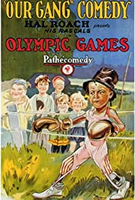 Olympic Games (1927)