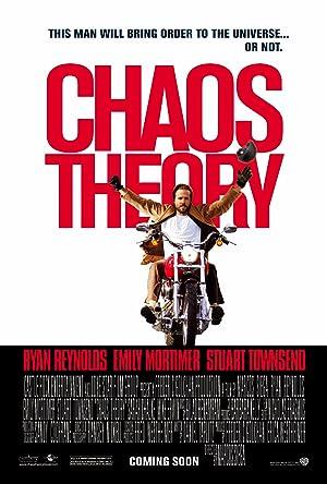 Chaos Theory - Mon TV
