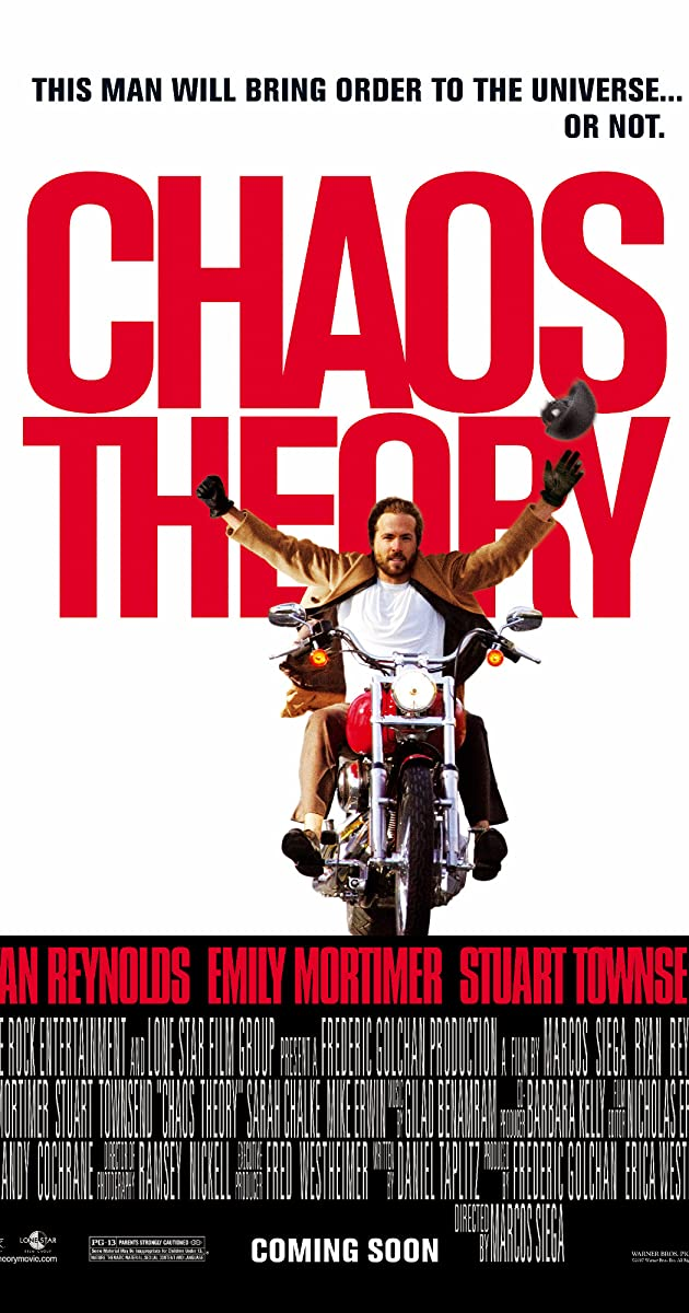 Subtitle of Chaos Theory