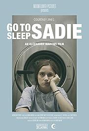 Go to Sleep, Sadie Poster