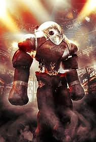 Robot Combat League (2013) Poster - TV Show Forum, Cast, Reviews
