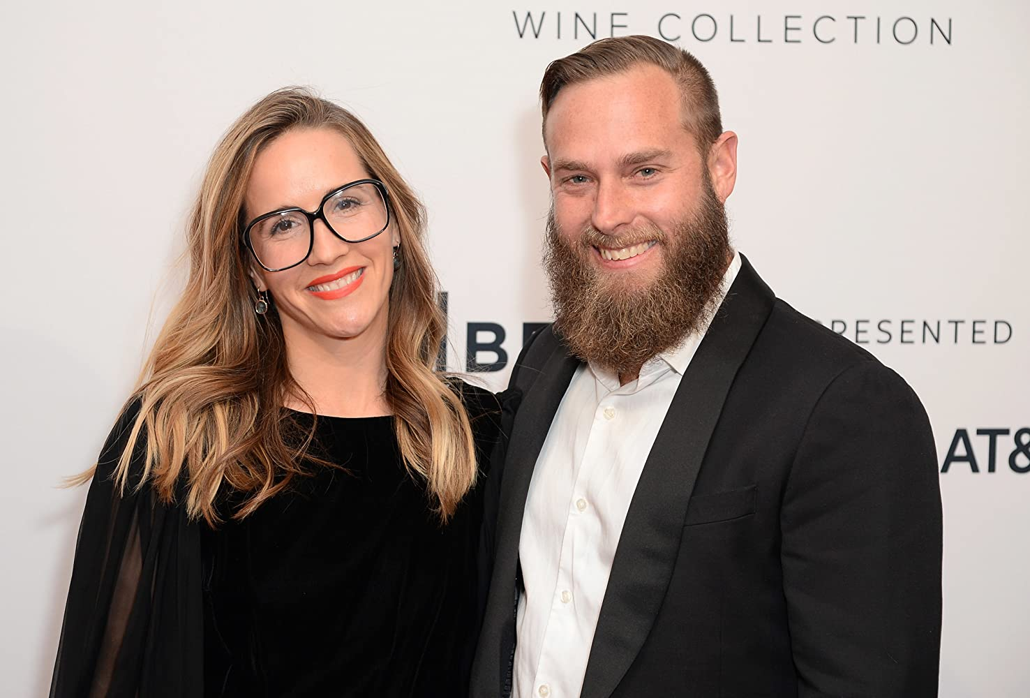 Jake Burghart and Meredith Danluck