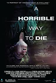Amy Seimetz in A Horrible Way to Die (2010)