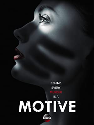 Where to stream Motive