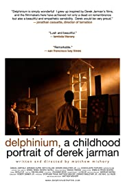 Delphinium: A Childhood Portrait of Derek Jarman (2009) 1080p