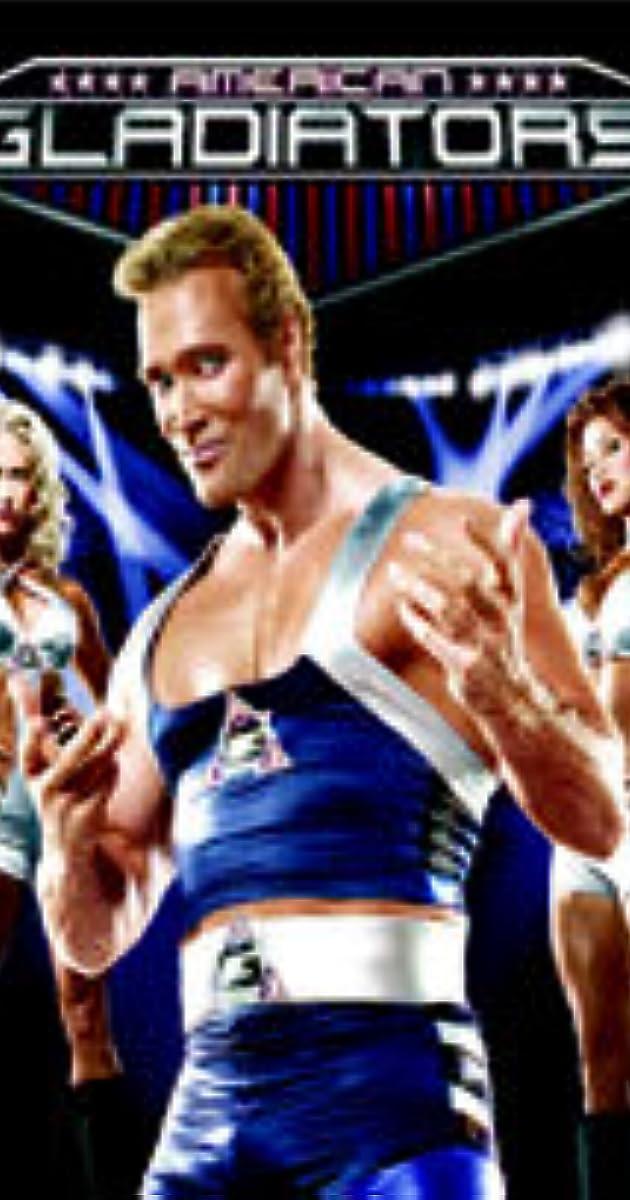 9bf56ba9c827 American Gladiators (TV Series 2008– ) - Full Cast   Crew - IMDb