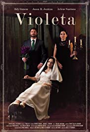 Violeta Poster