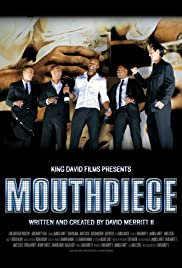 Mouthpiece Poster