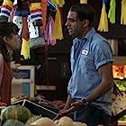 Bobby Cannavale and Sally Hawkins in Blue Jasmine (2013)