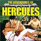Gli amori di Ercole (1960)