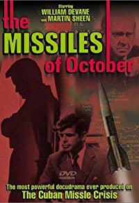 Primary photo for The Missiles of October