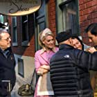 Eric McCormack and Jenni Baird in Alien Trespass (2009)