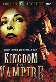 Primary photo for Kingdom of the Vampire