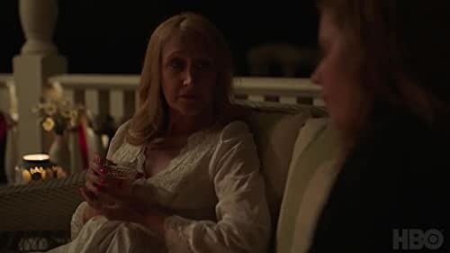 Sharp Objects: Have A Drink With Me