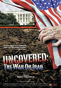 New movies direct download links Uncovered: The Whole Truth About the Iraq War USA [4K