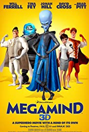 Watch Full HD Movie Megamind (2010)