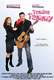 Taming Tammy Poster
