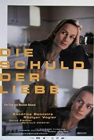 Sandrine Bonnaire in Die Schuld der Liebe (1997)