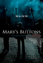 Mary's Buttons Poster