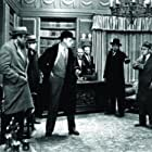 Edward G. Robinson, Stanley Fields, and Ralph Ince in Little Caesar (1931)