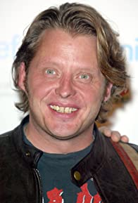 Primary photo for Charley Boorman