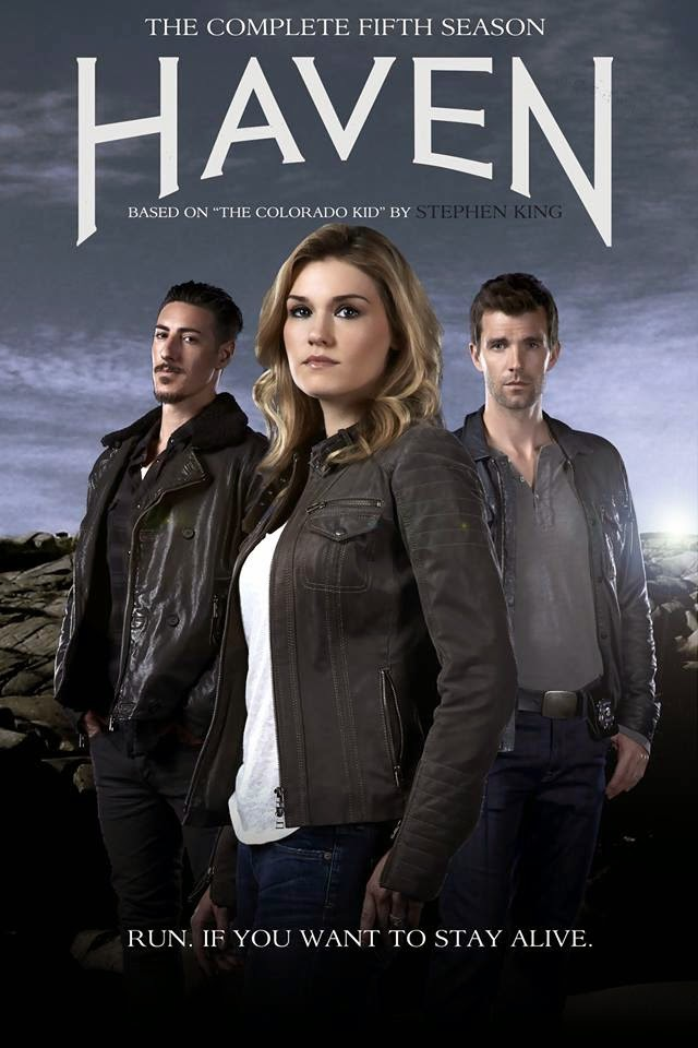 Haven (TV Series 2010–2015) - IMDb