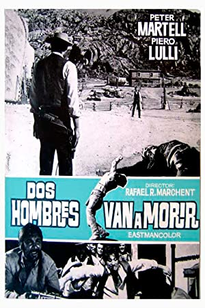 Two Brothers, One Death (1968)